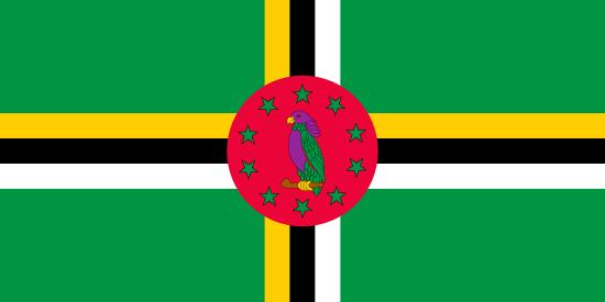 فتح خط دومينيكا - مفتاح الإتصال دومينيكا - كود الإتصال دومينيكا - أرقام هواتف دومينيكا