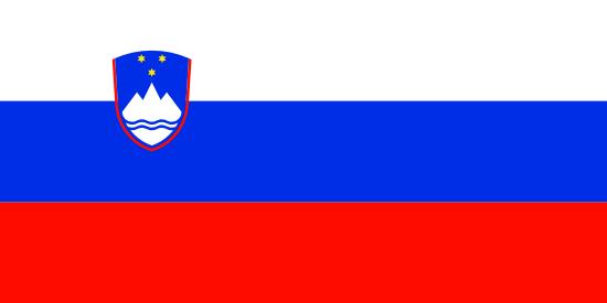 فتح خط سلوفينيا - مفتاح الإتصال سلوفينيا - كود الإتصال سلوفينيا - أرقام هواتف سلوفينيا