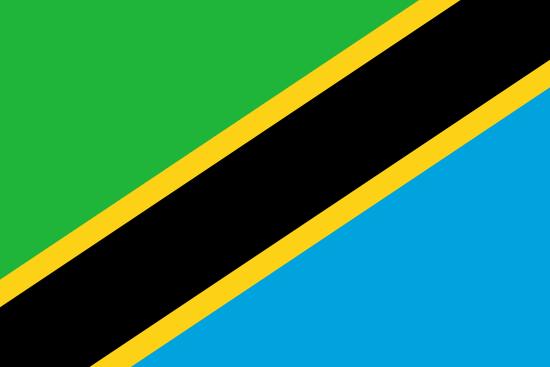 فتح خط تنزانيا - مفتاح الإتصال تنزانيا - كود الإتصال تنزانيا - أرقام هواتف تنزانيا